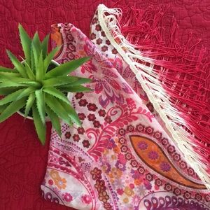 Other - Makes a Great Summer Beach or Pool Sarong!